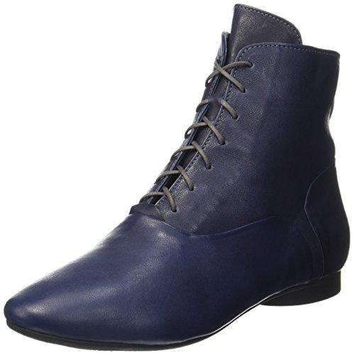 Pense! Desert Boots De Blau Damen (bleu Marine / Kombi 84)