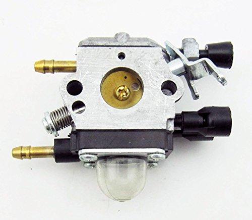stihl blower bg55 carburetor - 5