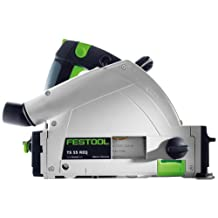 Festool TS 55 REQ Plunge Cut Track Saw