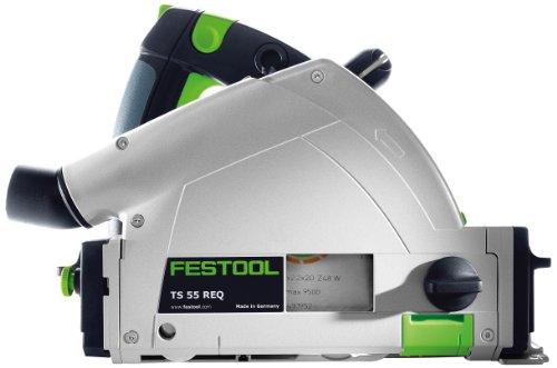 Festool TS REQ Track Saw