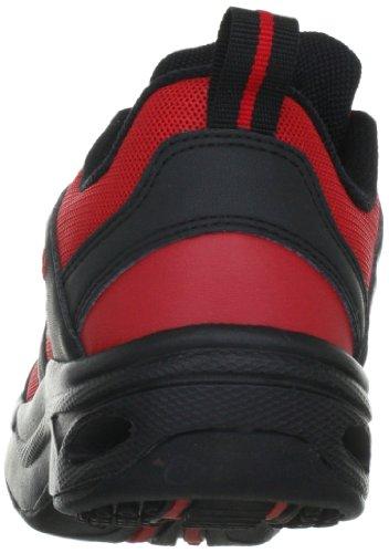 Chung Promo Rot Aubiorig Step Shi Rot Women's Balance Shoes Sports Schwarz Walking 1IrqIxvw