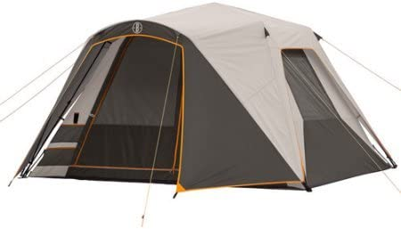 Bushnell Shield Series 11' x 9' Instant Cabin Tent