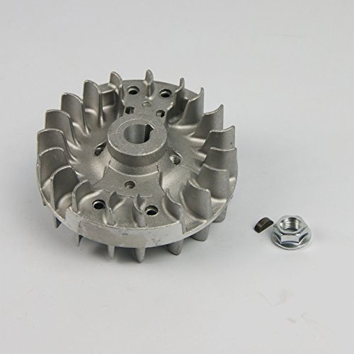 (Flywheel Magneto for 23 26 29 30.5cc CY Fuelie Engine For HPI BAJA 5B 5T Rovan)
