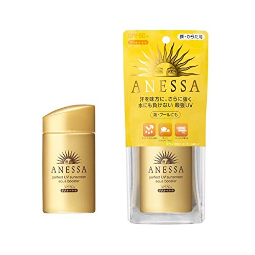 Shiseido Anessa Perfect Uv Sunscreen