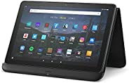 """Introducing Fire HD 10 Plus tablet, 10.1"""" 1080p Full HD display, 64 GB, Slate + Made for Amazon, Wireless"""