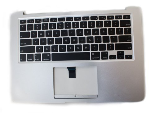 MacBook Air 13'' Top Case Keyboard Assembly - 661-5735 - New by Apple