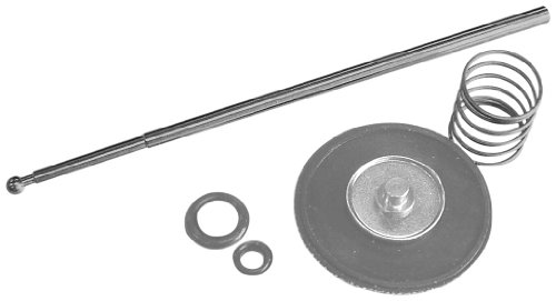 K&L Supply Accelerator Pump Rebuild Kit 18-0238 ()