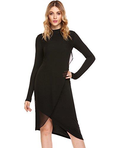 Draped Dress - 3