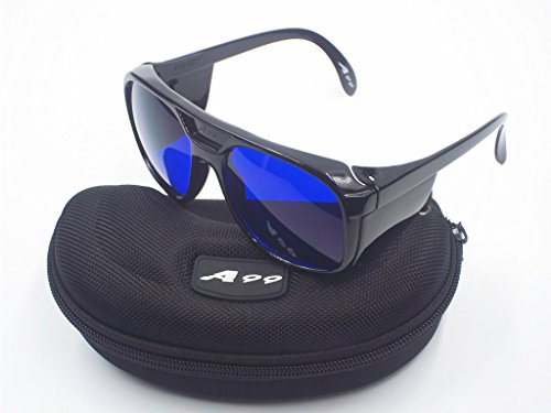 E-1 A99 Golf Ball Finder Glasses (Black - Finder Glasses Golf Ball