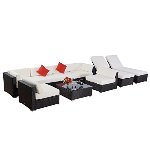 9pcs-Polar-Aurora-Outdoor-Patio-Furniture-Rattan-Wicker-Sectional-Sofa-Chair-Couch-Set-Deluxe