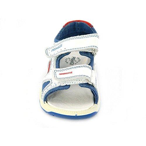 Primigi - Primigi kindersandalen jeans weiss 87683 - Weiss, 32