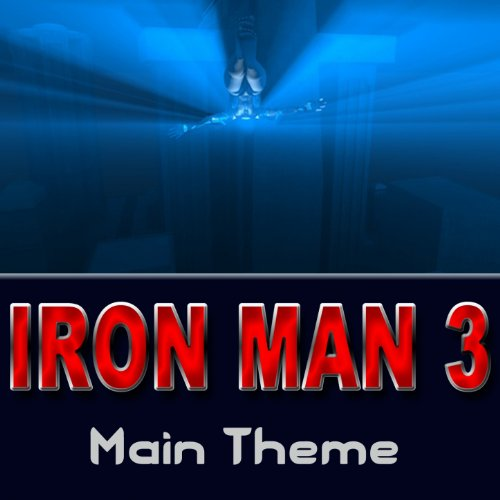 iron man 3 soundtrack - 5