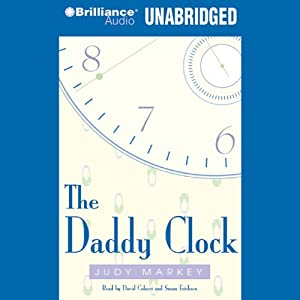 The Daddy Clock Audiobook