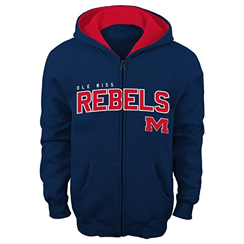 NCAA by Outerstuff NCAA Mississippi Old Miss Rebels Kids & Youth Boys