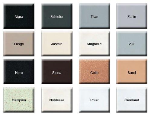 Magnolie Farbe naber ablaufschlauch 2500 mm amazon de küche haushalt