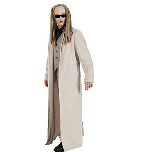 Deluxe Matrix Albino Twin Costume - Adult Std.]()