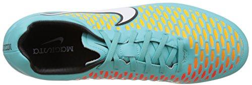 NIKE Magista Orden Fg - Zapatillas para hombre Hyper Turquoise