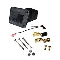 EZGO 73051G30 Charging Receptacle, 48-volt