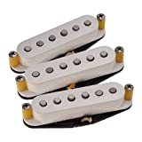Tonerider TRS2 City Limits Stratocaster Pickup Set White