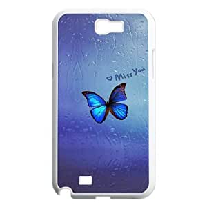 Beautiful butterfly Unique Design For Case Iphone 6 4.7inch Cover , New Fashion Beautiful butterfly Case