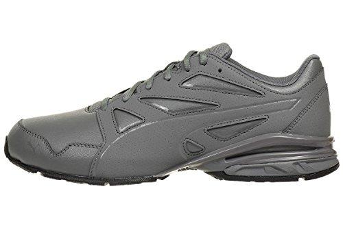 Puma Tazon Modern Fracture Herren Sneaker Schuhe Laufschuhe 190331 02 Grau