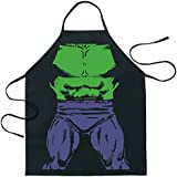ICUP Marvel's Incredible Hulk Be The Hero Apron