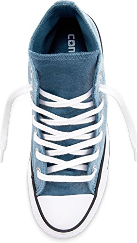 Converse 557928 Chuck Taylor All Star Unisex Turnschuhe (Teal/White)