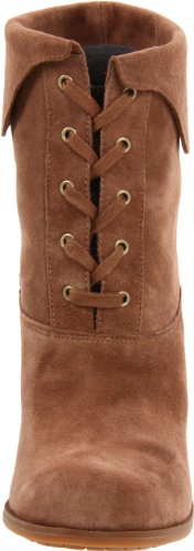 Nevali Brown Navali Women's Lace Suede Boot Timberland Fq44B