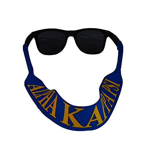 Alpha Shades Sunglasses - Alpha Kappa Psi Sunglasses Holders Greek