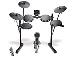 Alesis DM6 USB Kit Five-Piece Electronic Drum Set