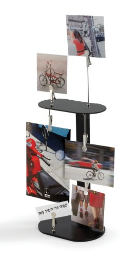 Umbra Seto 2-Level Metal Multi-Photo Holder
