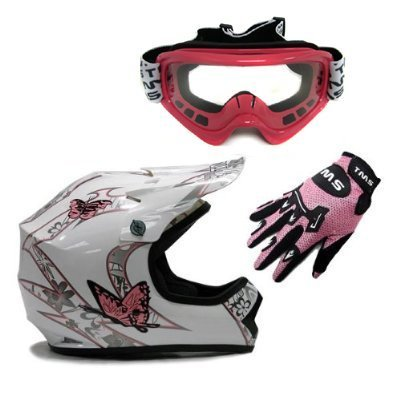 youth motocross gear packages - 8