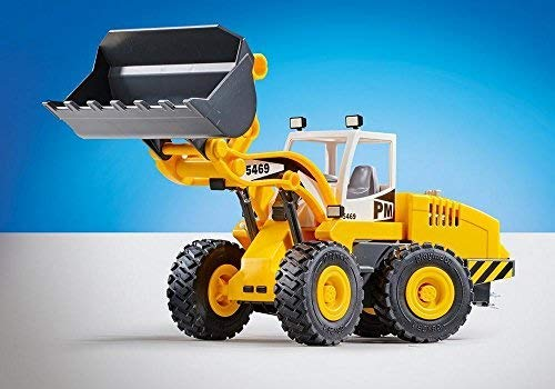 Playmobil® Add ons Front Loader 6598