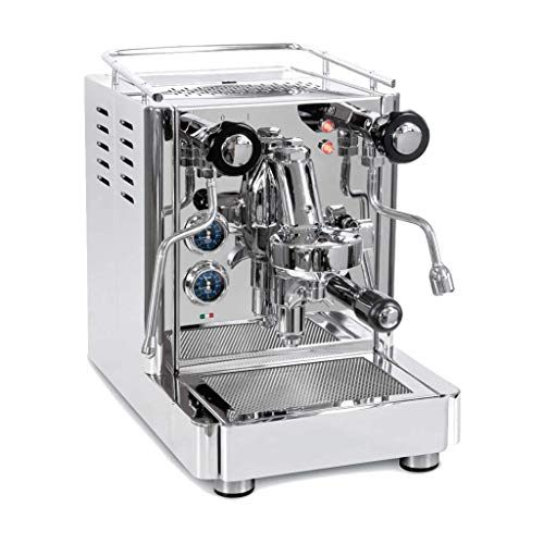 2019 Quick Mill Andreja Premium Evo Espresso Machine