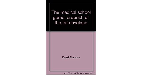 The medical school game