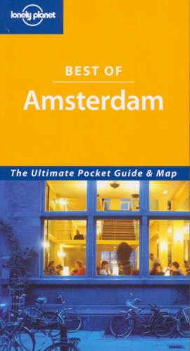 Read Online Lonely Planet Best of Amsterdam ebook
