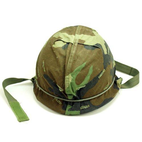 U.S. GI M1 Deluxe Helmet Without Netting