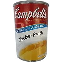 Campbell金宝牌浓缩鸡汤298g (美国进口)