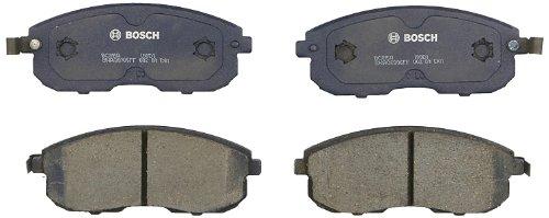 2007 nissan versa brake pads - 5