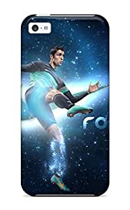 New Style Tpu 6 (4.5) Protective Case Cover/ Iphone Case - Cristiano Ronaldo Posters