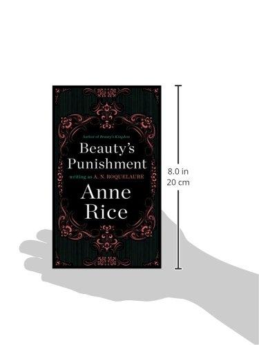 Beauty's Punishment: A Novel (Sleeping Beauty Trilogy)