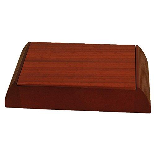 Spiele der Antike – Brettspiel, Holz Schläger Rot (Games Pico Pao 406-m)