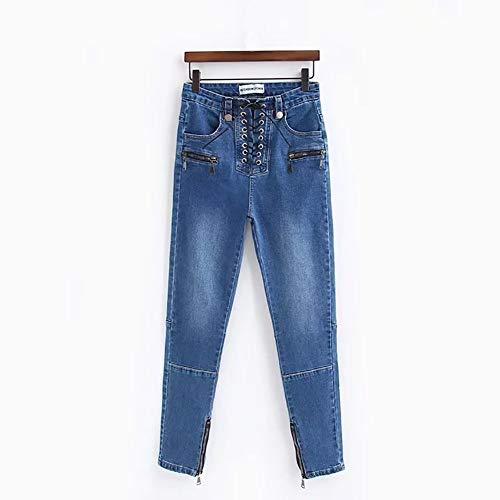 Jeans Femme Popoye Bleu Popoye Jeans qFHSp