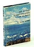 img - for Rim flying Canyonlands book / textbook / text book