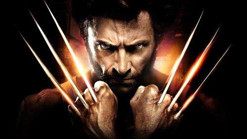 The Wolverine Movie Poster Photo Limited Print Hugh Jackman Sexy Celebrity #2