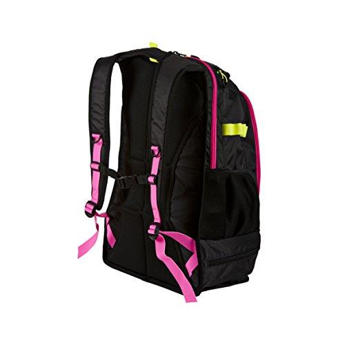 arena Funktions Rucksack Fastpack 2.1 für Schwimmer Funktionsrucksack black/fuchsia/White
