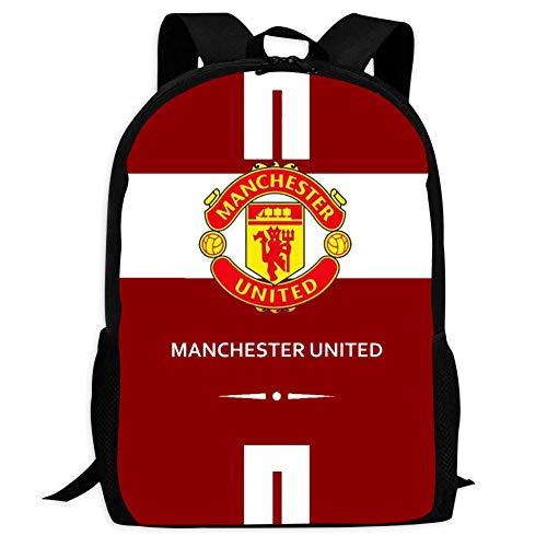 school bag manchester united - 8