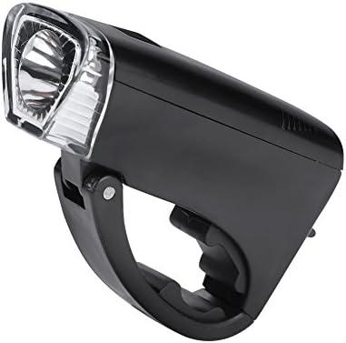 Lámpara Delantera de Bicicleta Super Brillante Portátil Linterna ...