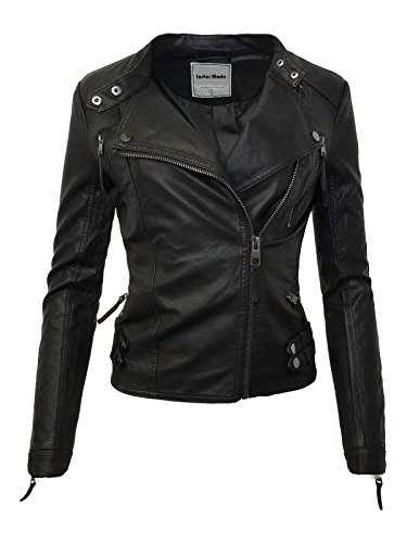 Biker Jackets For Ladies - 8