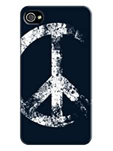 New Style Fashionable design for iphone 4,4s Hard Plastic TPU Cases